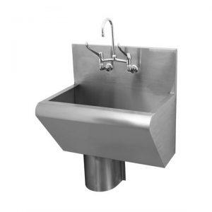 Hand Scrub Sink