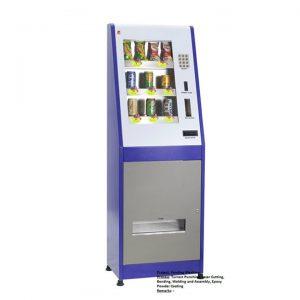 Vending Machine Enclosure