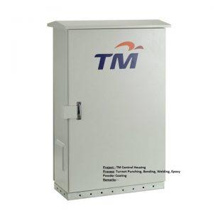 TM Control Housing